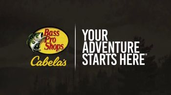 Bass Pro Shops Go Outdoors Event and Sale TV Spot, 'Camp Chair and Grill' - Thumbnail 10