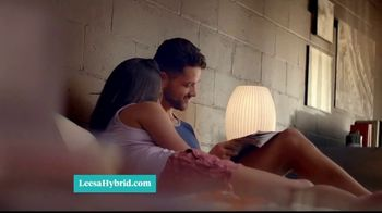 Leesa Hybrid Mattress TV Spot, 'Time to Switch Off: 10 Percent Off' - Thumbnail 2
