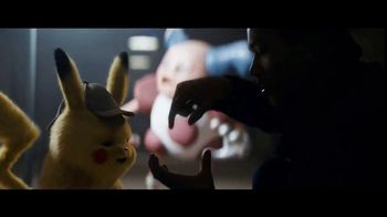 Pokémon Detective Pikachu - Alternate Trailer 42