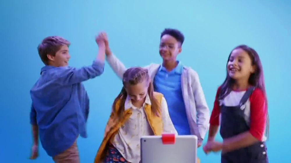 Osmo Kits Tv Commercial Bursting With Fun Ispot Tv