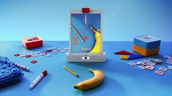 Osmo Kits TV Spot, 'Bursting with Fun!'