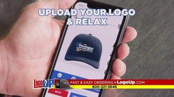 LogoUp TV Spot, 'Expand Your Brand' - Thumbnail 6