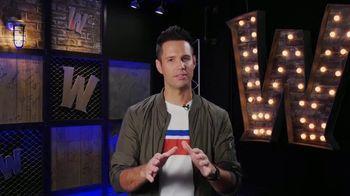 U.S. Census Bureau TV Spot, 'UP TV: Wonderama: Statistics in School' Featuring David Osmond - 3 commercial airings
