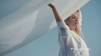 Fabletics.com TV Spot, 'Spring' Featuring Kate Hudson - 733 commercial airings