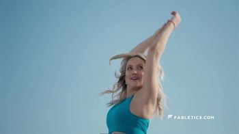Fabletics.com TV Spot, 'Spring' Featuring Kate Hudson - Thumbnail 7