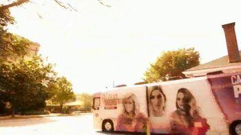 2019 CMT Next Women of Country TV Spot, 'Overseas Dates' Featuring Cassadee Pope - Thumbnail 5