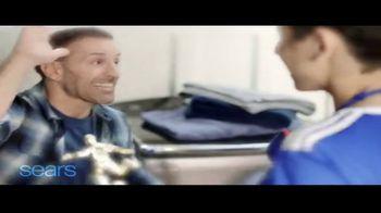 Sears TV Spot, 'Hasta 30 por ciento de descuento en electrodomésticos' [Spanish] - Thumbnail 4