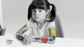 Nationwide Children's Hospital TV Spot, 'On Our Sleeves: Join the Movement'