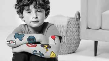 Nationwide Children's Hospital TV Spot, 'On Our Sleeves: Join the Movement' - Thumbnail 5
