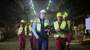 Zekelman Industries TV Spot, 'Work Smarter' - Thumbnail 1