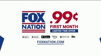 FOX Nation TV Spot, 'Gutfeld's Classic Commercials' - Thumbnail 9