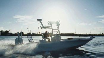 Ranger Boats TV Spot, 'Incredible Fishing Machines'