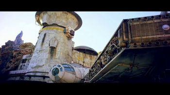 Disneyland TV Spot, 'Disney Channel: Star Wars: Galaxy's Edge' Featuring Issac Ryan Brown, Sky Katz - Thumbnail 1