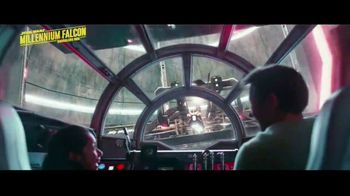 Disneyland TV Spot, 'Disney Channel: Star Wars: Galaxy's Edge' Featuring Issac Ryan Brown, Sky Katz - Thumbnail 7