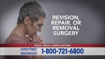 Pelvic Mesh Alert thumbnail