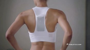 Fabletics.com TV Spot, 'A Thing for Pockets' - Thumbnail 3