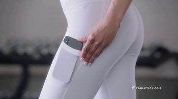 Fabletics.com TV Spot, 'A Thing for Pockets' - Thumbnail 8