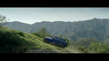 Jeep Celebration Event TV Spot, 'SUV Letters Earned' Song by The Kills [T2] - Thumbnail 4