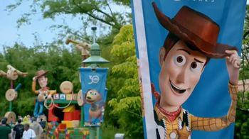 Disney's Hollywood Studios TV Spot, 'Disney Junior: Ready to Race' - Thumbnail 10