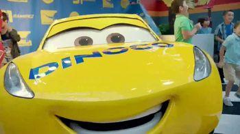 Disney's Hollywood Studios TV Spot, 'Disney Junior: Ready to Race' - Thumbnail 3