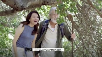 Groh TV Spot, 'Drug Free' - Thumbnail 4