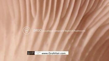 Groh TV Spot, 'Drug Free' - Thumbnail 8