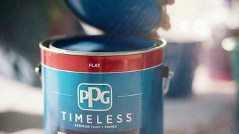 PPG Paint TV Spot, 'Trust' - Thumbnail 1