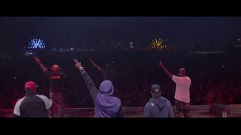 Showtime TV Spot, 'Wu-Tang Clan: of Mics and Men' - Thumbnail 5
