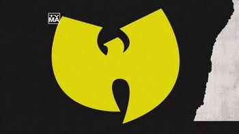 Showtime TV Spot, 'Wu-Tang Clan: of Mics and Men' - Thumbnail 8
