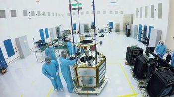 Mohammed bin Rashid Space Centre TV Spot, 'Reaching for the Stars' - Thumbnail 2