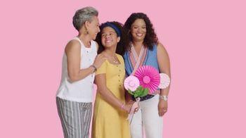 JCPenney ¡Venta Asombra a Mamá! TV Spot, 'Perlas, pijamas y estilos para ella' [Spanish] - Thumbnail 9