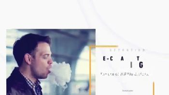 Goldwater Law Firm TV Spot, 'E-Cigarette Warning' - Thumbnail 1