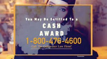 Goldwater Law Firm TV Spot, 'E-Cigarette Warning' - Thumbnail 7