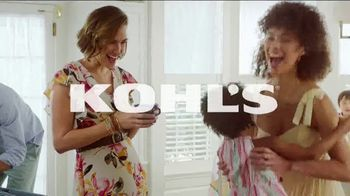 Kohl's TV Spot, 'Mother's Day: Something for Yourself' - Thumbnail 1