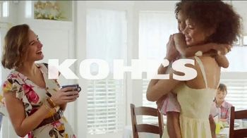 Kohl's TV Spot, 'Mother's Day: Something for Yourself' - Thumbnail 2