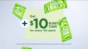 Kohl's TV Spot, 'Mother's Day: Something for Yourself' - Thumbnail 3