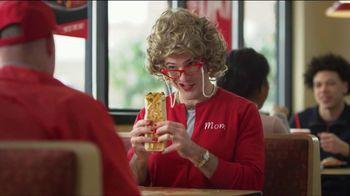 Taco John's Sirloin Steak Burrito TV Spot, 'Coach: Date Night' - Thumbnail 1