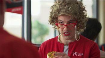 Taco John's Sirloin Steak Burrito TV Spot, 'Coach: Date Night' - Thumbnail 3
