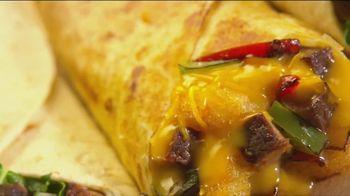 Taco John's Sirloin Steak Burrito TV Spot, 'Coach: Date Night' - Thumbnail 5