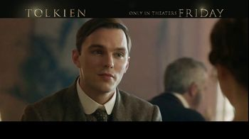 Tolkien - Alternate Trailer 18