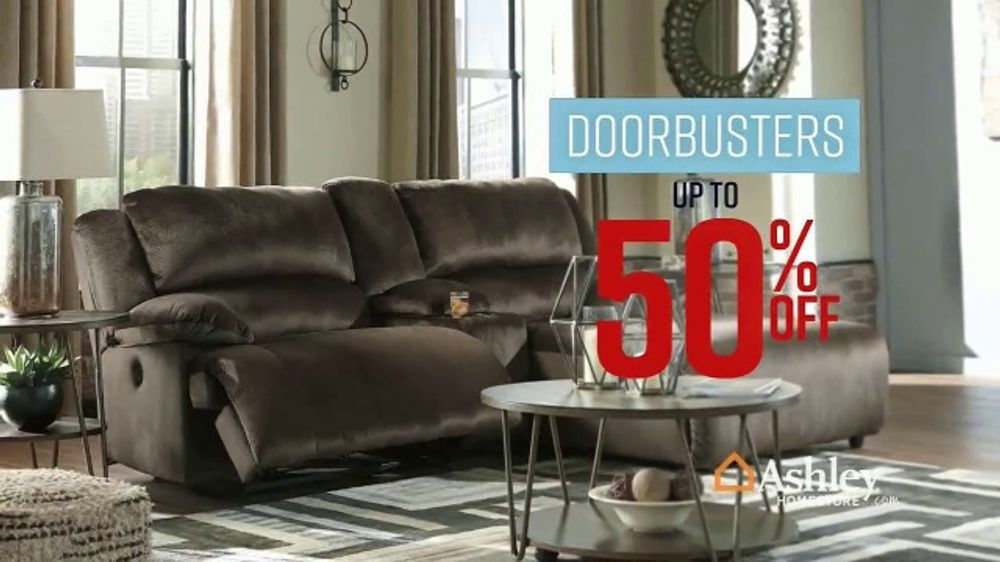 Peachy Ashley Homestore Memorial Day Sale Tv Commercial Reclining Sofa And Patio Set Song By Midnight Riot Video Spiritservingveterans Wood Chair Design Ideas Spiritservingveteransorg