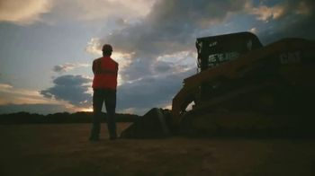 Caterpillar Rental Store TV Spot, 'Own the Job'