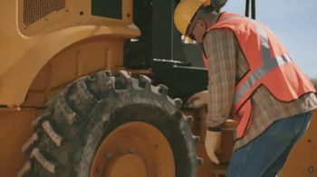 Caterpillar Rental Store TV Spot, 'Own the Job' - Thumbnail 6