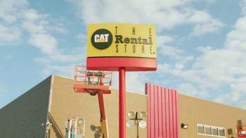 Caterpillar Rental Store TV Spot, 'Own the Job' - Thumbnail 8