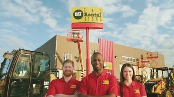 Caterpillar Rental Store TV Spot, 'Own the Job' - Thumbnail 9