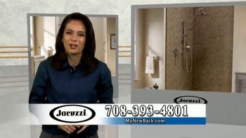 Jacuzzi 50 50 50 Sale TV Spot, '70 Minutes' - Thumbnail 3