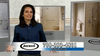 Jacuzzi 50 50 50 Sale TV Spot, '70 Minutes' - Thumbnail 5