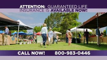 TZ Insurance Solutions TV Spot, 'Insurance at an Older Age' - Thumbnail 1