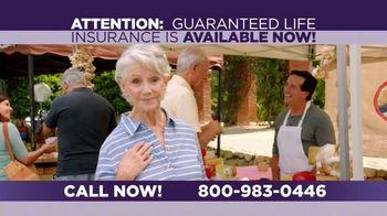 TZ Insurance Solutions TV Spot, 'Insurance at an Older Age' - Thumbnail 2