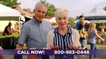 TZ Insurance Solutions TV Spot, 'Insurance at an Older Age' - Thumbnail 5
